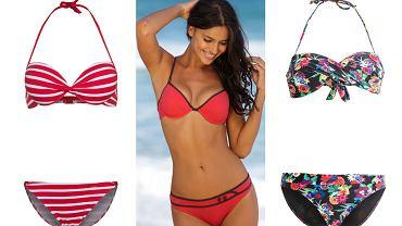 Dopasuj bikini do sylwetki