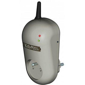 Gniazdko GSM umożliwiające kontrolę urządzeń w domu lub na działce