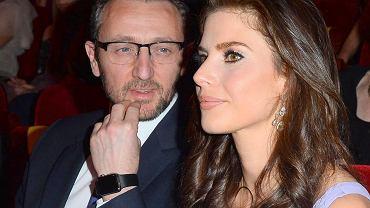 Były partner Weroniki Rosati usłyszał zarzuty. Grozi mu do 5 lat więzienia