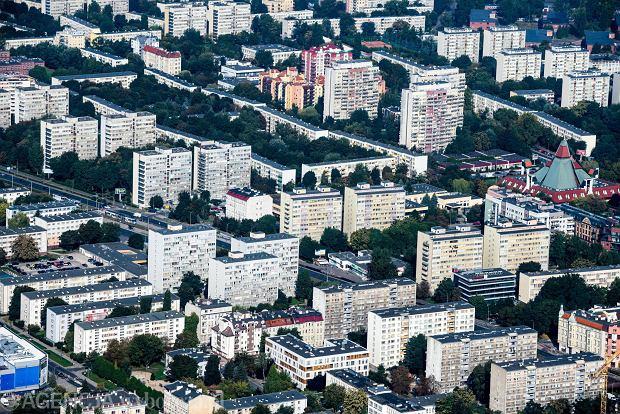 Zdjęcie numer 0 w galerii - Wrocław z góry. Tak wygląda miasto z gondoli Zeppelina [NIESAMOWITE ZDJĘCIA]