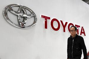 Toyota zdetronizowana. Liderem motoryzacji na świecie został Volkswagen