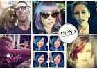 Nie w gazetach, a na Instagramie - w 2013 roku to tu gwiazdy prezentowały swoje metamorfozy