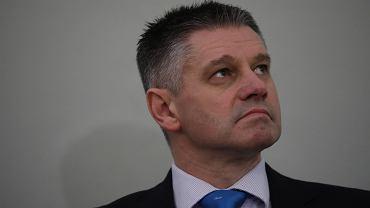 !Jacek Kapica przed Komisja ds VAT
