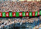 Legia Warszawa. Dariusz Mioduski wystosował list otwarty. Kibice odpowiadają