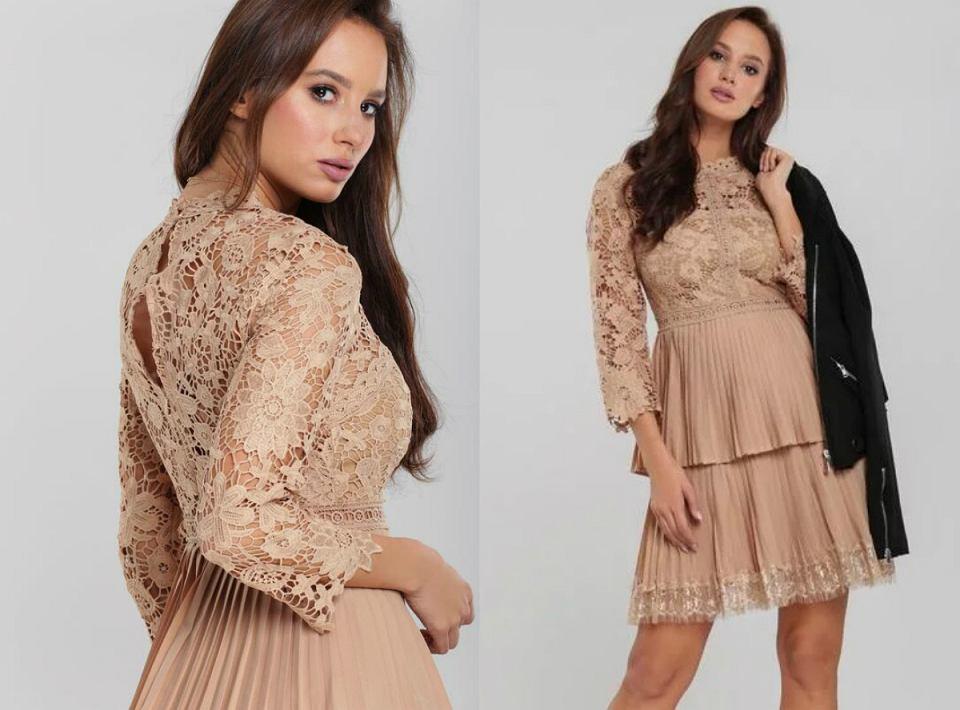 Sukienki Renee - propozycje na okazję