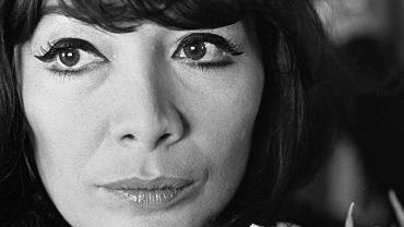 Juliette Greco, 1966