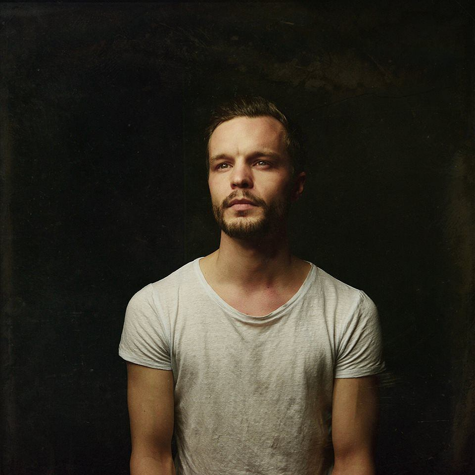 the tallest man on earth / Shervin Lainez/ materiały prasowe