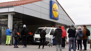 Lidl sprzedaje hitową bieliznę termoaktywną z wełną Merino. Kosztuje mniej niż 45 zł!