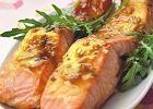 Pieczona ryba - nie tylko od święta