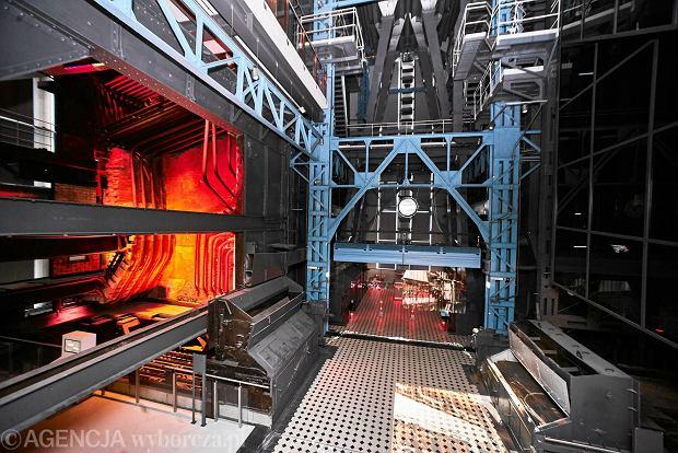 Zdjęcie numer 15 w galerii - Centrum Nauki i Techniki EC1. Zajrzyj do wnętrza elektrowni [ZDJĘCIA]