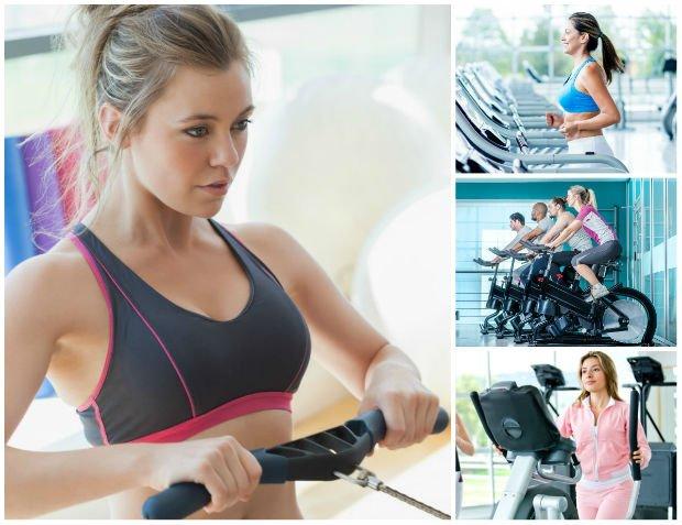 Co wybrać-ćwiczenia siłowe czy aerobowe żeby schudnąć
