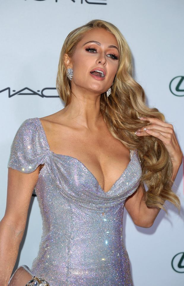 Paris Hilton, Nagrody Hollywood Beauty
