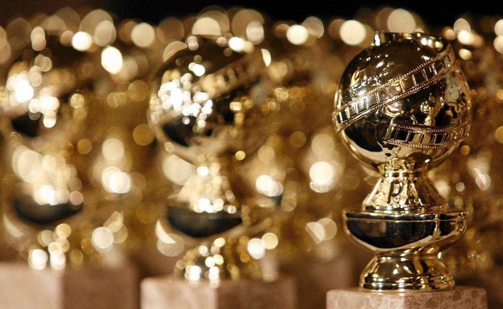 Statuetki Złotych Globów
