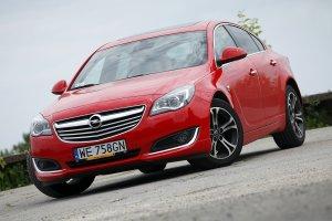 Opel Insignia 2.0 CDTI Biturbo