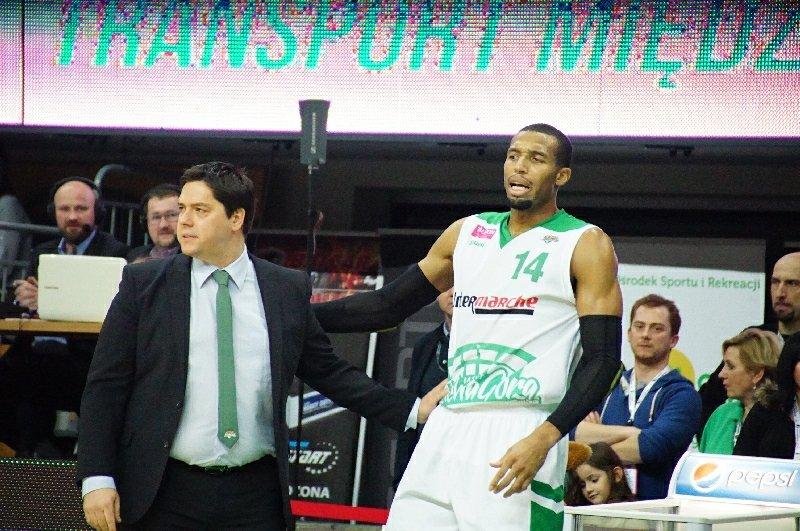 Saso Filipovski i Quinton Hosley