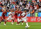 Mistrzostwa świata w piłce nożnej. Peru - Dania. Peruwiańczycy lepsi, ale nieskuteczni. Poulsen bohaterem Danii