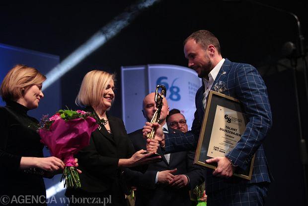 Zdjęcie numer 59 w galerii - Dujszebajew, Janc, Furmanek. Świętokrzyskie Gwiazdy Sportu 2019 na wielkiej gali [ZDJĘCIA]