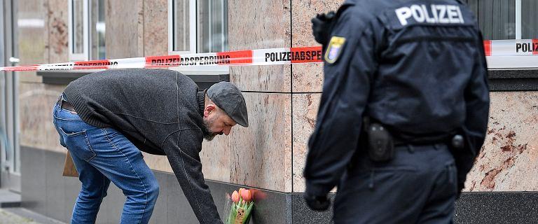 Strzelanina w Hanau. Nieoficjalnie: ofiarą kobieta o polsko-romskich korzeniach