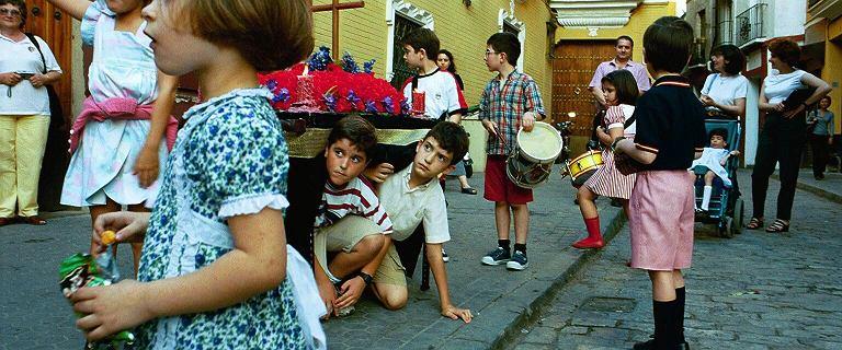 500 plus w Hiszpani na wzór Polski. 100 euro na każde dziecko dla rodziców