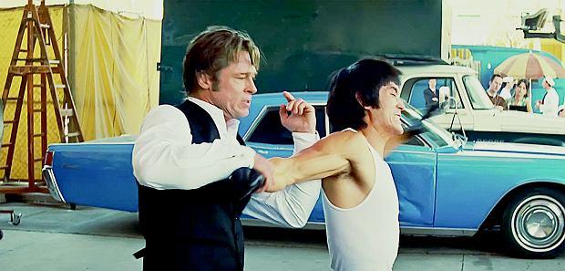 Jeet kune do, czyli styl walki Bruce'a Lee