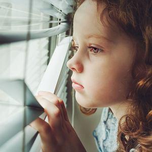 Dzieci i emocje: problemy psychiczne dzieci