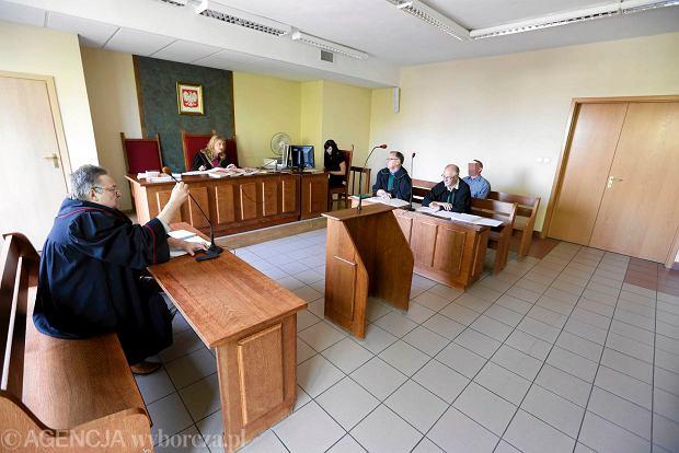 Wyrok więzienia dla byłego kierownika NFZ. Sąd: Z premedytacją wykorzystywał swoją pozycję