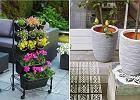 Donice i kwietniki ogrodowe - jakie wybrać? Najlepsze modele na rynku