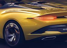Bentley Bacalar - wygląda jak milion dolarów, a kosztuje dwa razy tyle