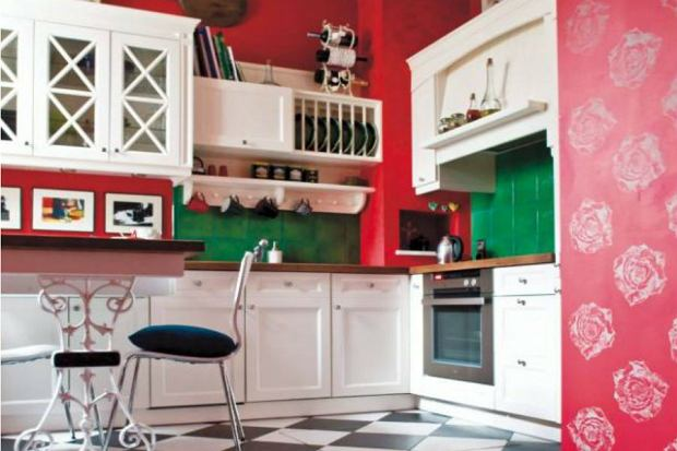 Mała Kuchnia Projekty Budowa Projektowanie I Remont Domu