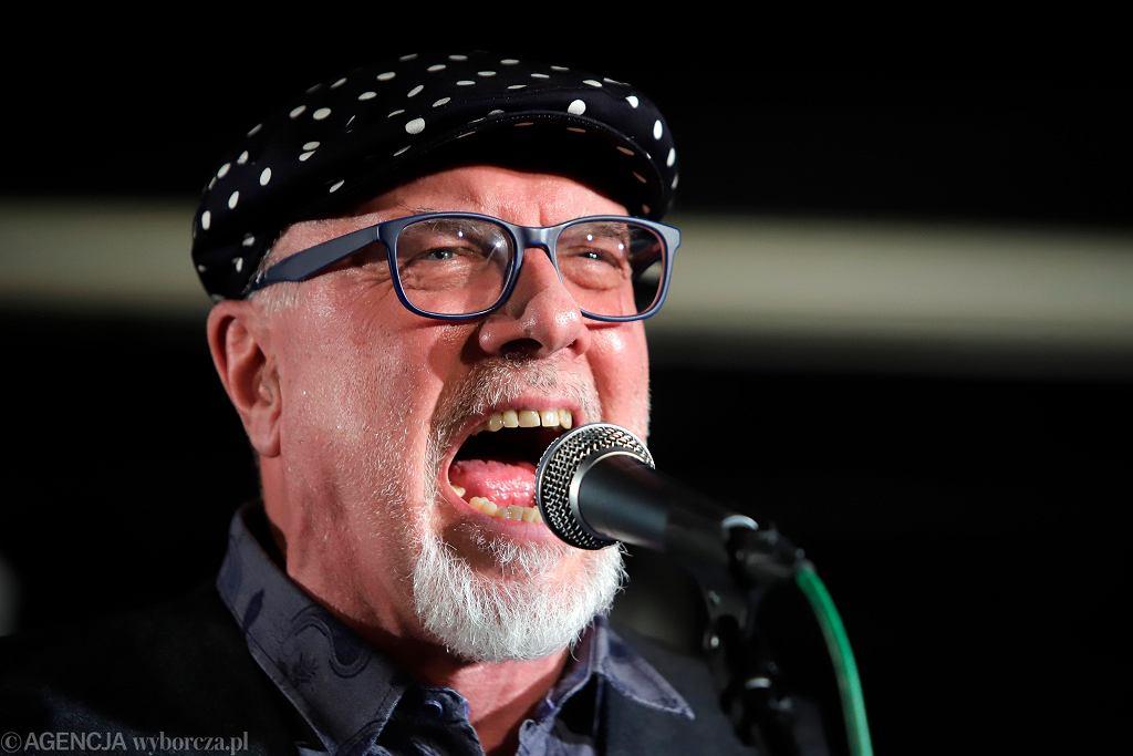 Jan Chojnacki po 45 latach odchodzi z Trójki