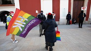 Wójt gminy 'anty-LGBT' pisał do RPO o świecie 'opętanym przez seks i szatana' i 'rządzonym przez masonów'