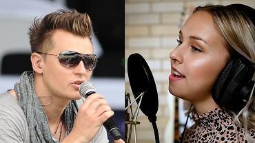 Rafał Brzozowski i Clara Rubensson