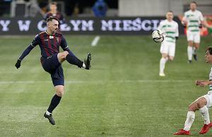 Michał Kucharczyk wykluczony z pięciu meczów w pucharach. UEFA potwierdza