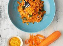 Kluseczki z marchewki - ugotuj