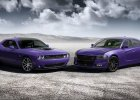 Dodge Challenger i Charger | Nowe, wyjątkowe lakiery