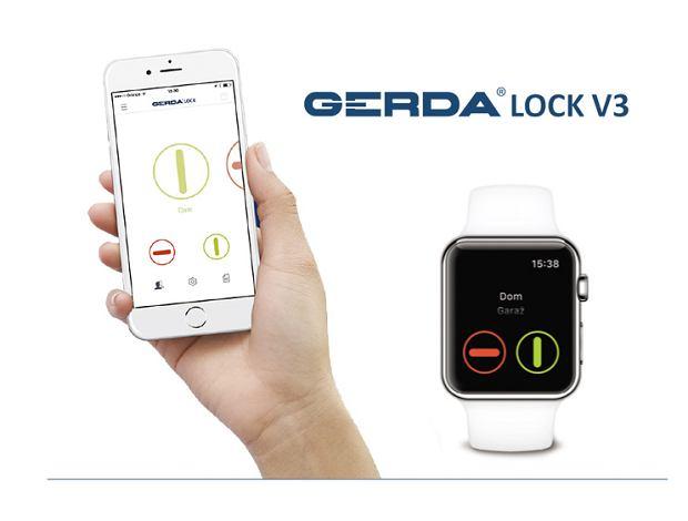 Gerda Lock