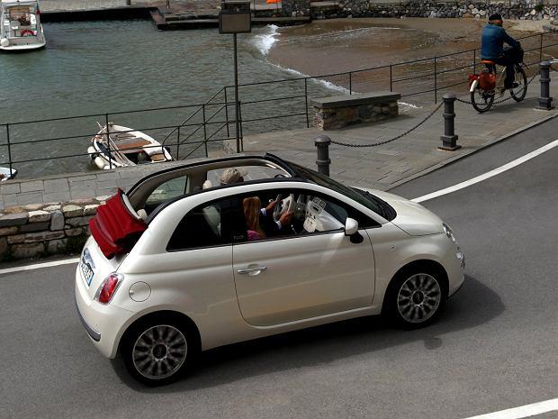 Kupujemy używane: Fiat 500 vs Renault Twingo II. Zwinne, oszczędne i dobre do miasta