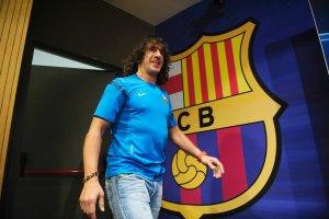 Carles Puyol wbił szpilę Barcelonie po zwycięstwie Realu w finale Ligi Mistrzów