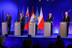 Krynica 2016. Szydło i Orban: Nie zmuszajcie nas do przyjmowania migrantów