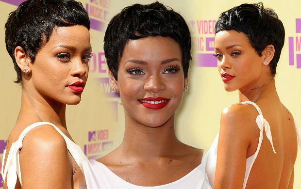 Nowy Rok Nowa Fryzura Najlepsze Krótkie Cięcia 2012
