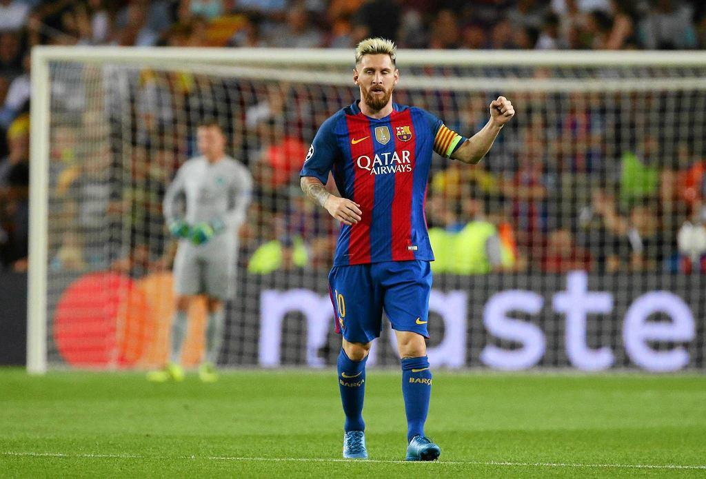 FC Barcelona v Celtic