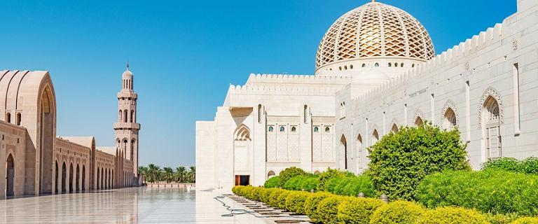 Atrakcje Omanu - przedstawiamy 5 miejsc, które warto zobaczyć