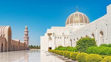 Oman, Maskat