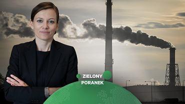 Rudzińska-Bluszcz: Środowisko to dobro wspólne. Powinniśmy móc wymagać od rządzących, żeby o nie dbali