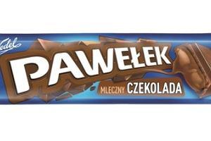 Dużo słodyczy na trzydziestkę Pawełka