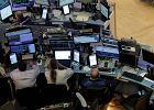 Wielki rosyjski bank ukarany za manipulacje na giełdzie w Chicago