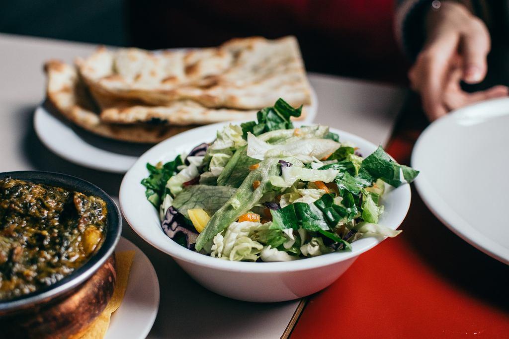 zdrowe kolacje o niskim indeksie glikemicznym