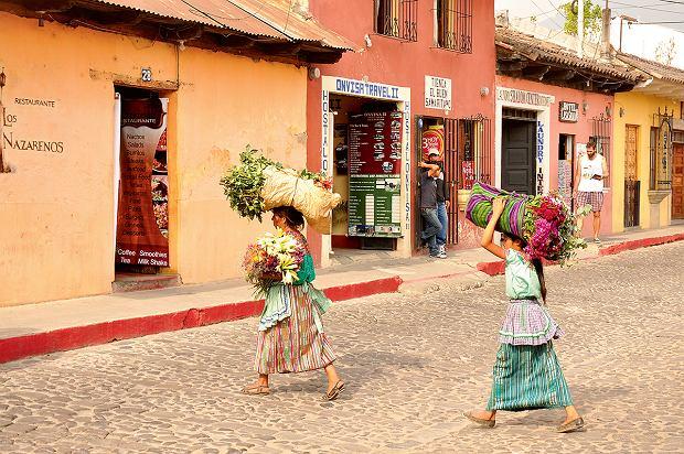 Gwatemalska ulica