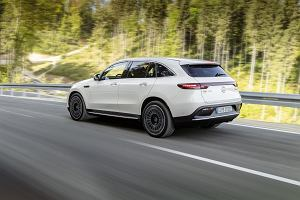 Mercedes-Benz nie pozostawia złudzeń. Samochody elektryczne to nie chwilowy trend, tylko początek przełomu w motoryzacji