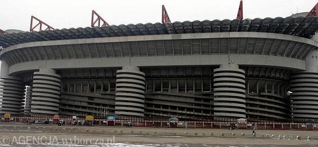 Zwrot w sprawie budowy nowego stadionu Milanu i Interu. Wszystko przez igrzyska olimpijskie